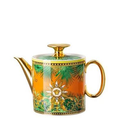 Jungle Animalier Tea Pot