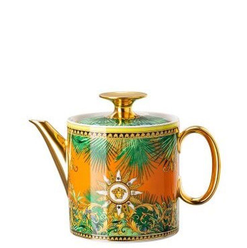 Jungle Animalier Tea Pot, large