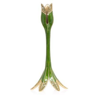 Abraham Tulip Medium Candle Stickholder