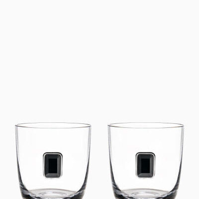 Elevo Obsidian Dof Glasses - Set Of 2