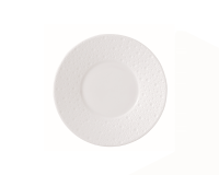 Ecume Bread & Butter Plate, small