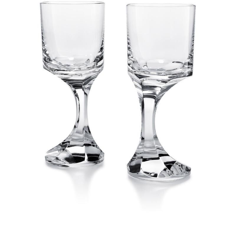 Narcisse Glass - Set Of 2, large