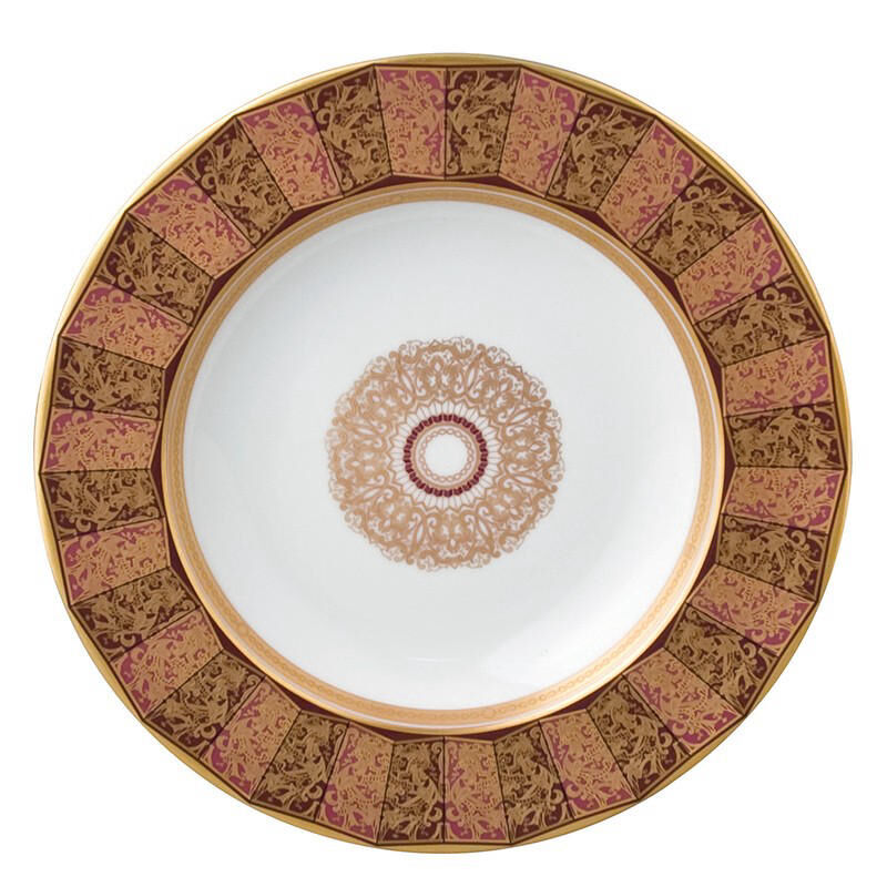 Eventail Bread & Butter Plate, large