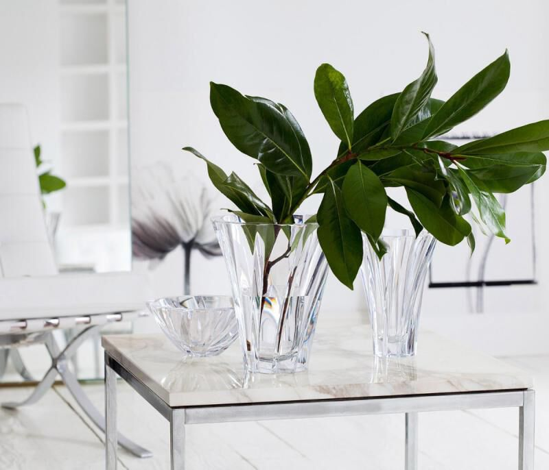 Objectif Vase, large
