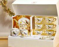 Aux Oiseaux Tea Set, small