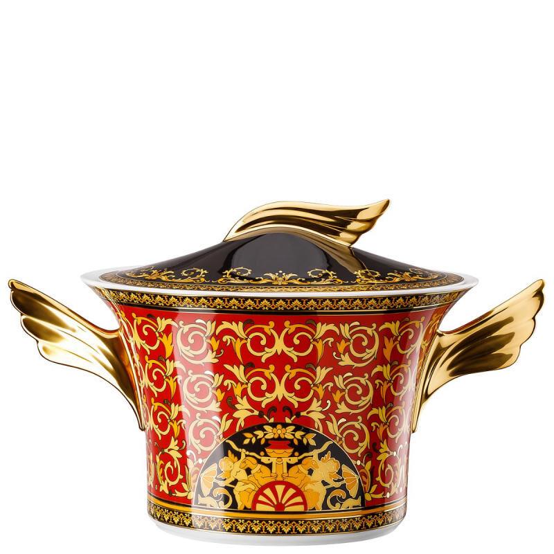 Ikarus Medusa Soup Bowl, large