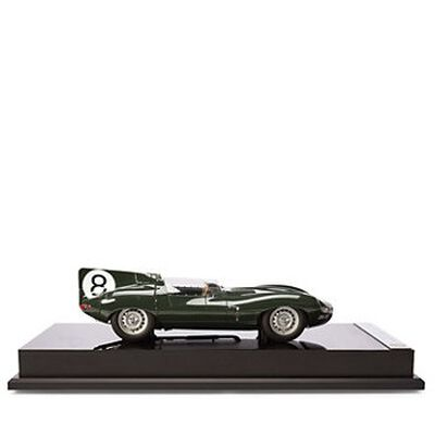 Model Cars Ralph Lauren 1955 Jaguar Xkd