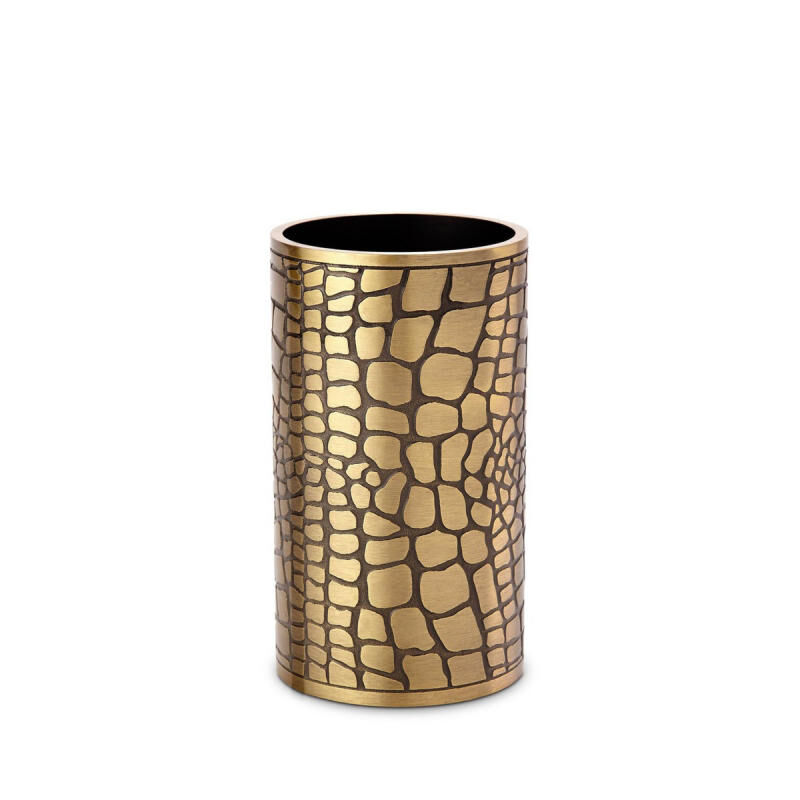Crocodile Vase, large