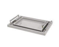 Lacquered Tray Large, small