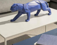 تمثال النمر, small