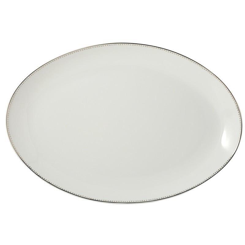 Gage Oval Platter, large