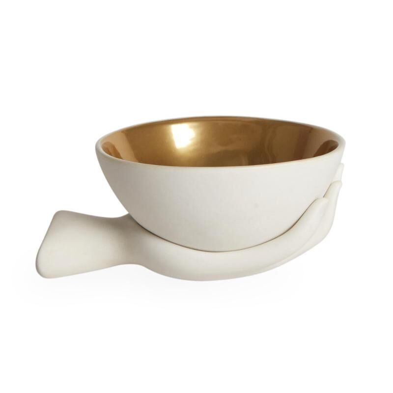 Eve Accent Bowl, large