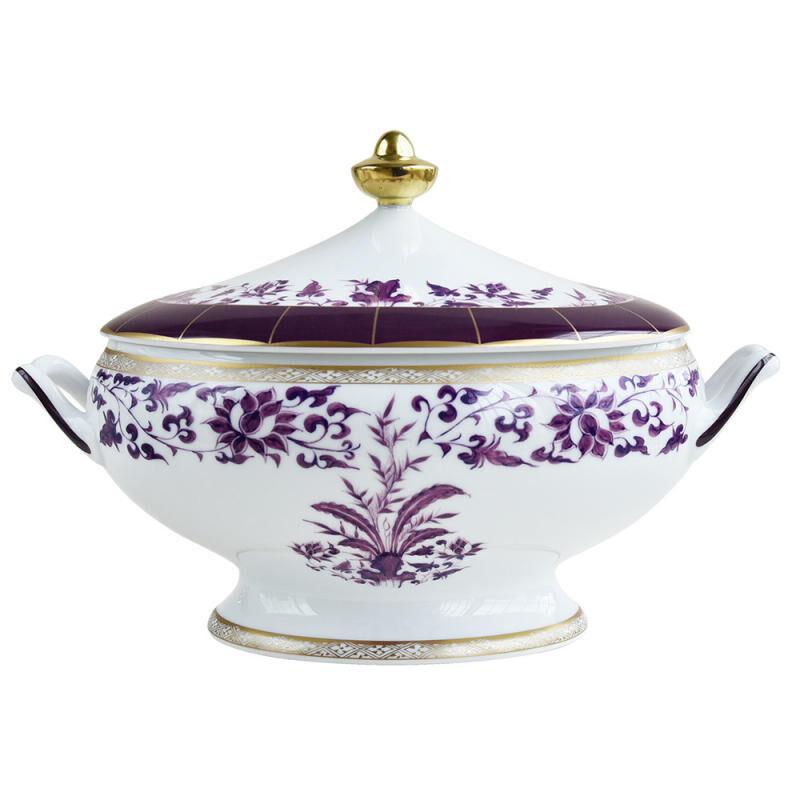 حساء سلطانية برونس, large