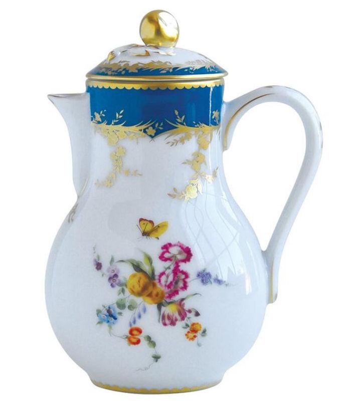 Siecle Cream Pot, large
