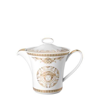 Versace Medusa Gala Teapot