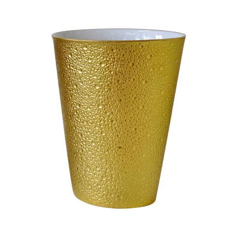 Ecume Or Vase, large