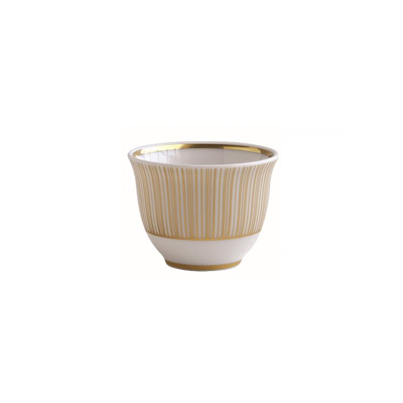 Sol Arabic Coffee Cup, large