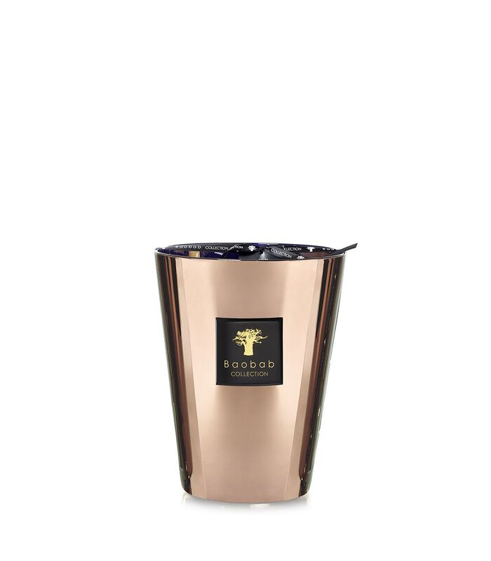 Cyprium Candle, large