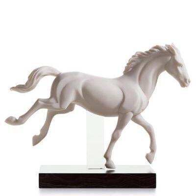 Gallop II Figurine