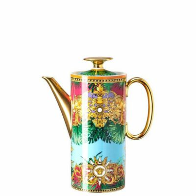 Jungle Animalier Coffee Pot