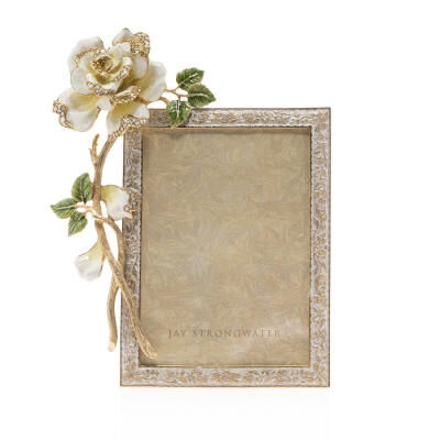 "Beauty Rose 5"" x 7"" Frame"