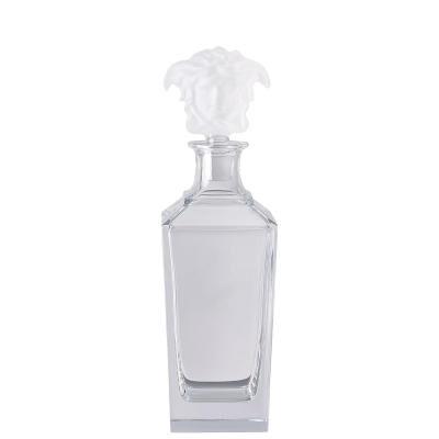 قارورة زجاجية تريزوري