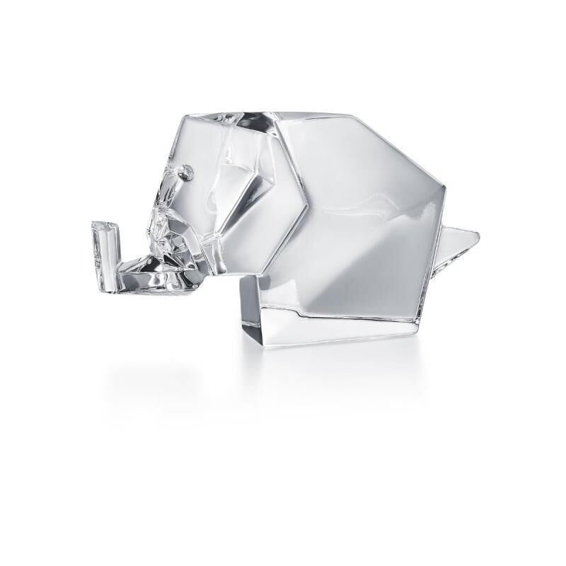 Origami Elephant, large