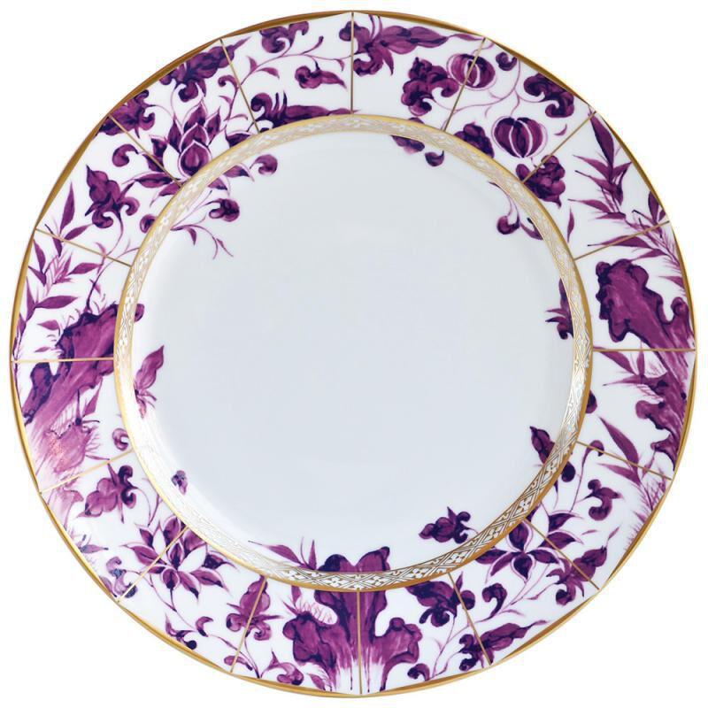 Prunus Dinner Plate, large