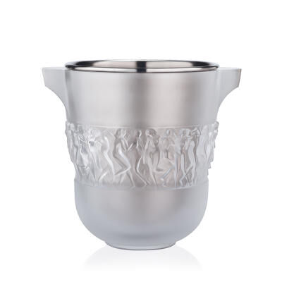 Bacchantes Champagne Cooler Clear""