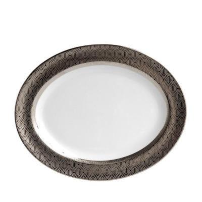 Divine Oval Platter