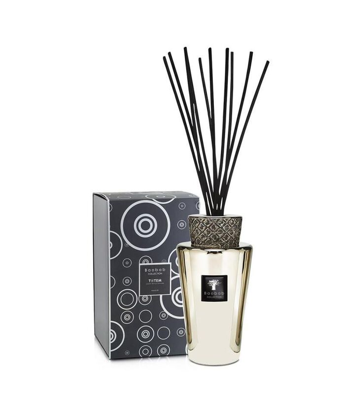 Les Exclusives Platinum Totem Diffuser, large