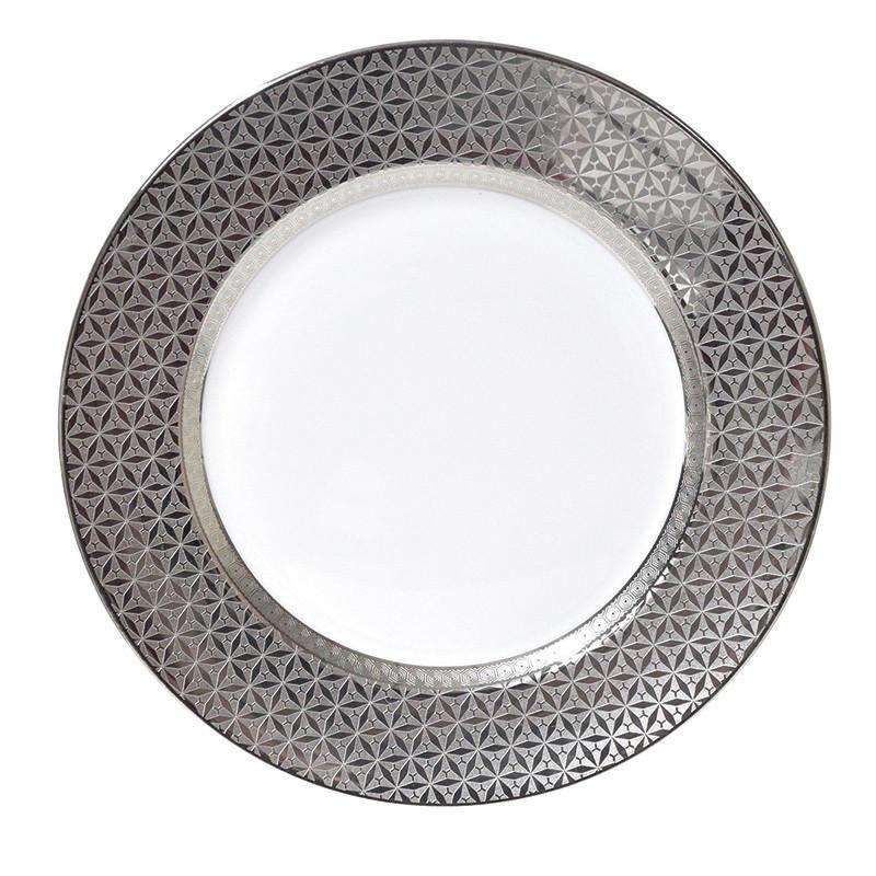 Divine Dinner Plate, large