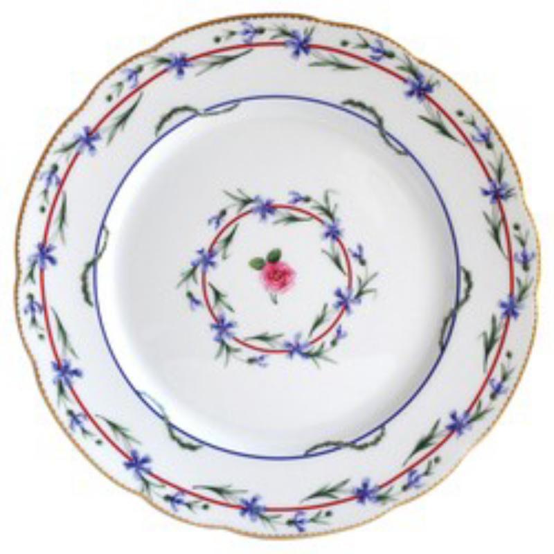 Le Gobelet Du Roy Dinner Plate, large