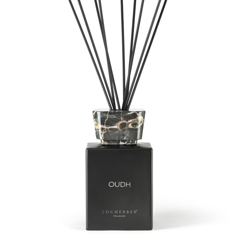 Oudh Diffuser With Portoro Cap Limited Edition, large