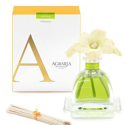Lime & Orange Airessence Diffuser